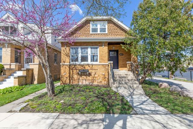 5614 W Cornelia Avenue, Chicago, IL 60634 (MLS #11059257) :: Helen Oliveri Real Estate