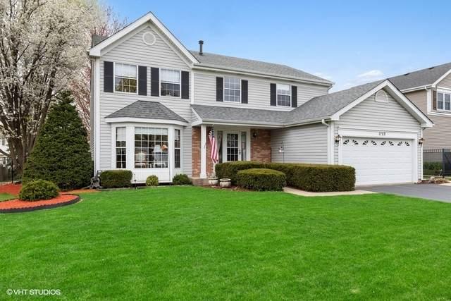 1722 Deerhaven Drive, Crystal Lake, IL 60014 (MLS #11059265) :: Ryan Dallas Real Estate