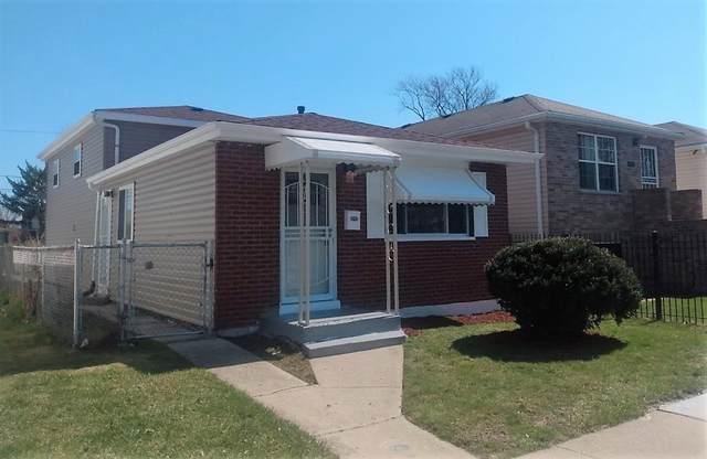 9329 S La Salle Street, Chicago, IL 60620 (MLS #11059278) :: Helen Oliveri Real Estate