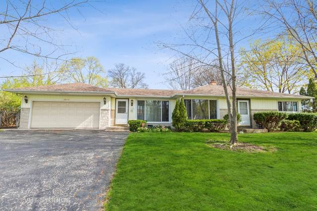 3810 Bobwhite Lane, Rolling Meadows, IL 60008 (MLS #11059290) :: RE/MAX IMPACT