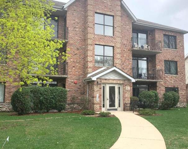 5111 Deblin Lane 1B, Oak Lawn, IL 60453 (MLS #11059291) :: Littlefield Group