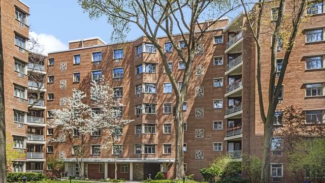 1856 Sherman Avenue 1SW, Evanston, IL 60201 (MLS #11059298) :: Littlefield Group