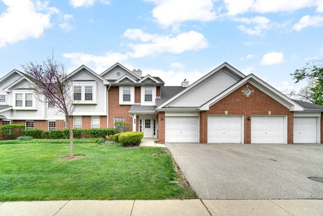1413 Hawkes Street #6, Arlington Heights, IL 60004 (MLS #11059300) :: BN Homes Group
