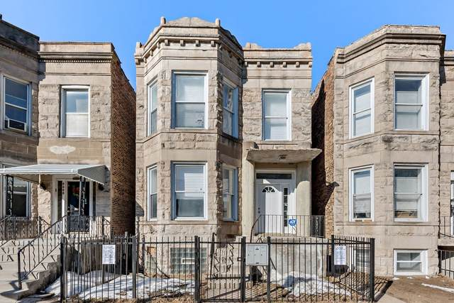6624 S Rhodes Avenue, Chicago, IL 60637 (MLS #11059328) :: Helen Oliveri Real Estate