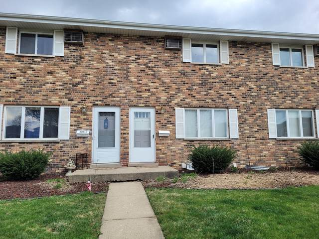 110 Town Crest Drive D, New Lenox, IL 60451 (MLS #11059331) :: Helen Oliveri Real Estate