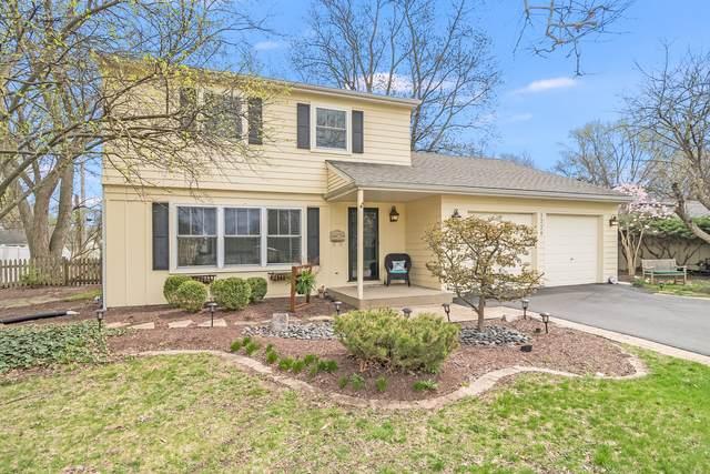 1220 Modaff Road, Naperville, IL 60540 (MLS #11059347) :: Helen Oliveri Real Estate