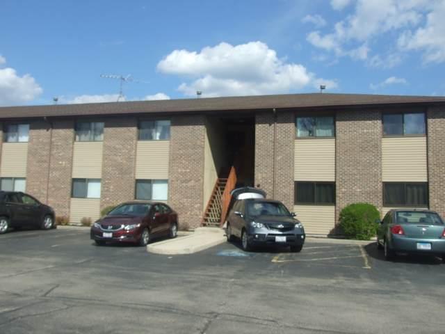 555 Central Parkway Road C, Woodstock, IL 60098 (MLS #11059348) :: Lewke Partners