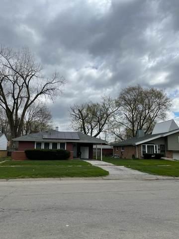 15147 Woodlawn Avenue, Dolton, IL 60419 (MLS #11059363) :: RE/MAX IMPACT