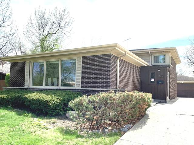7933 Foster Street, Morton Grove, IL 60053 (MLS #11059365) :: RE/MAX IMPACT