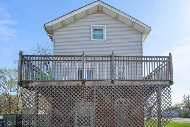 143 154th Place, Calumet City, IL 60409 (MLS #11059383) :: RE/MAX IMPACT