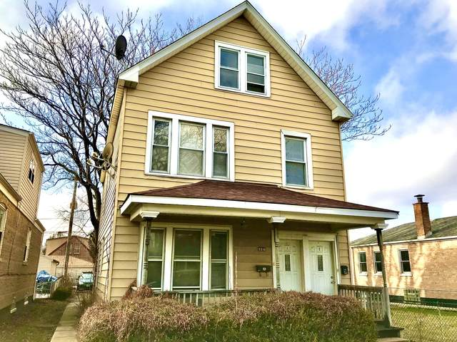 5218 S Lockwood Avenue, Chicago, IL 60638 (MLS #11059391) :: Suburban Life Realty