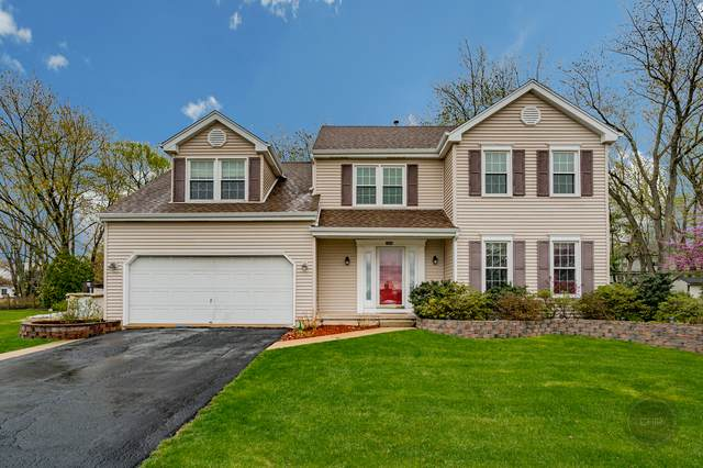 2959 Village Green Court, Aurora, IL 60504 (MLS #11059400) :: Ryan Dallas Real Estate
