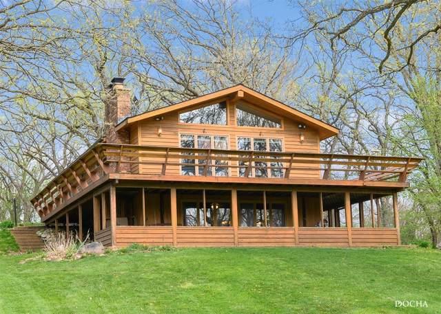 3013 Thompson Road, Wonder Lake, IL 60097 (MLS #11059452) :: Helen Oliveri Real Estate