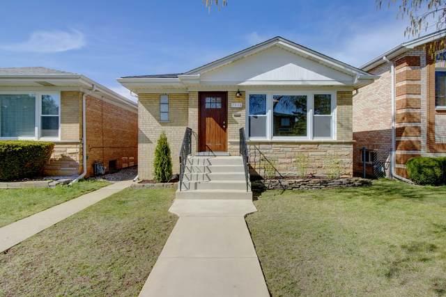 7516 W Carmen Avenue, Harwood Heights, IL 60706 (MLS #11059461) :: RE/MAX IMPACT