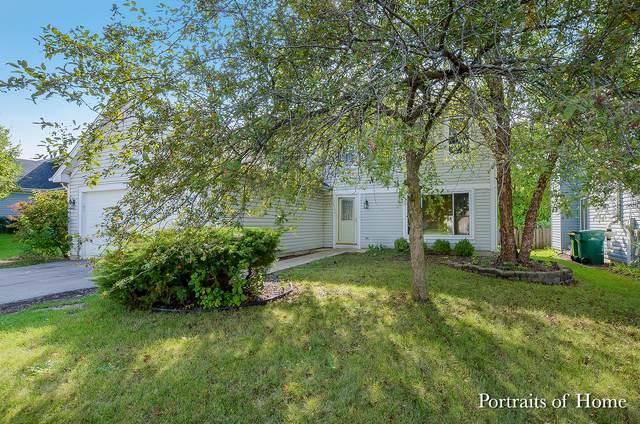 13840 S Petersburg Drive, Plainfield, IL 60544 (MLS #11059500) :: RE/MAX IMPACT