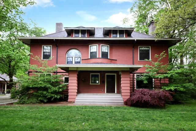 1314 E Washington Street, Bloomington, IL 61701 (MLS #11059509) :: Helen Oliveri Real Estate