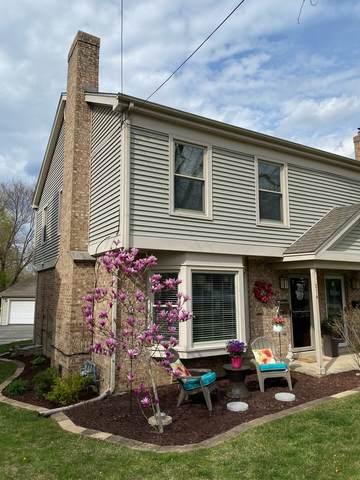 514 E Russell Street, Barrington, IL 60010 (MLS #11059520) :: Helen Oliveri Real Estate