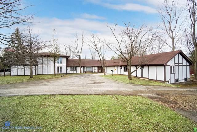 8705 W Laraway Road, Frankfort, IL 60423 (MLS #11059540) :: RE/MAX IMPACT