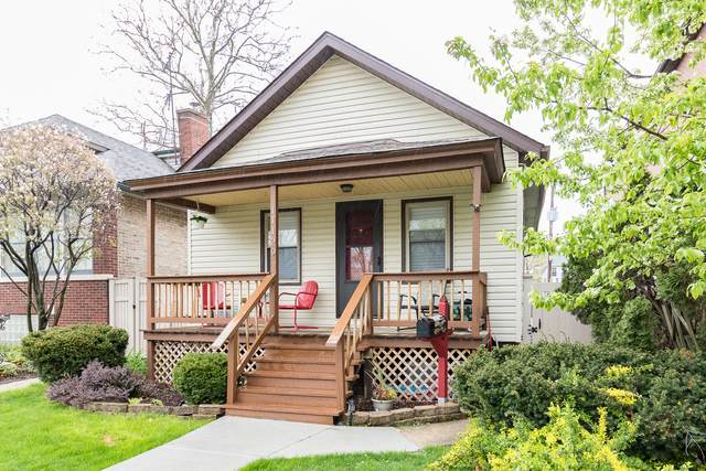 11129 S Washtenaw Avenue, Chicago, IL 60655 (MLS #11059561) :: RE/MAX IMPACT