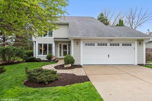 1708 E Halma Lane, Woodstock, IL 60098 (MLS #11059564) :: Lewke Partners