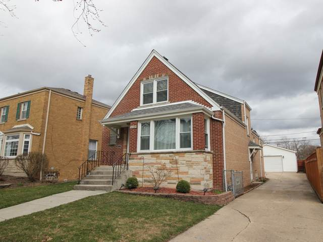 11161 S Artesian Avenue, Chicago, IL 60655 (MLS #11059577) :: RE/MAX IMPACT