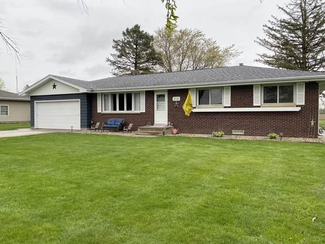 12183 E Gregg Boulevard, Momence, IL 60954 (MLS #11059594) :: Helen Oliveri Real Estate
