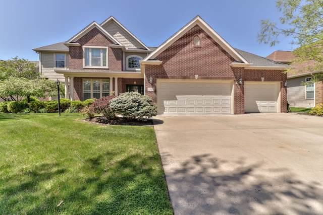 1809 Vale Street, Champaign, IL 61822 (MLS #11059596) :: BN Homes Group