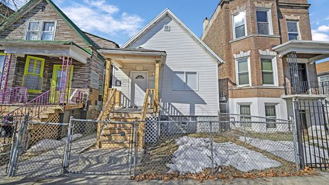 5414 S Marshfield Avenue, Chicago, IL 60609 (MLS #11059612) :: RE/MAX IMPACT