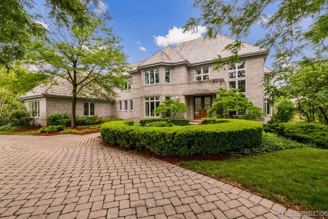 36W181 River View Court, St. Charles, IL 60175 (MLS #11059681) :: The Wexler Group at Keller Williams Preferred Realty