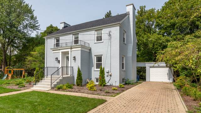 309 Park Avenue, Highland Park, IL 60035 (MLS #11059743) :: RE/MAX IMPACT