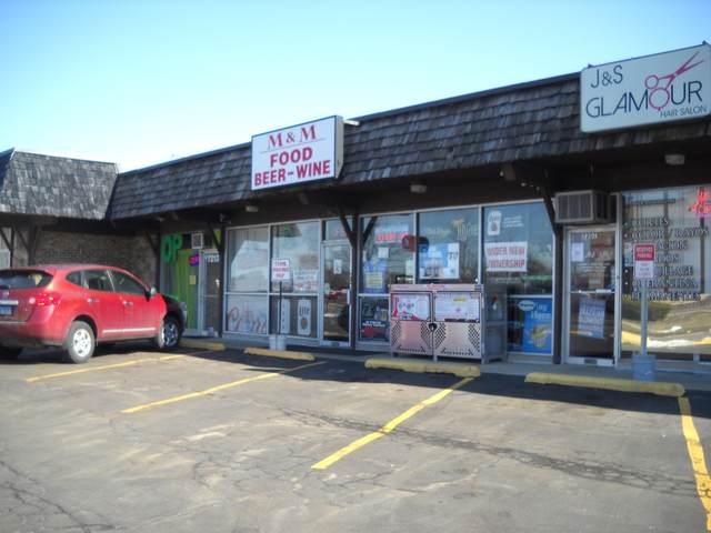 7211 Orchard Lane, Hanover Park, IL 60133 (MLS #11059752) :: Ryan Dallas Real Estate