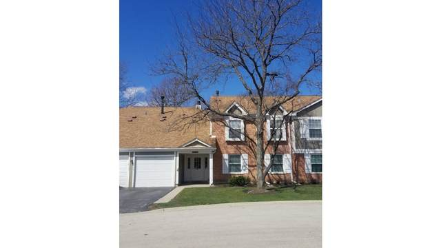1184 Auburn Lane #0, Buffalo Grove, IL 60089 (MLS #11059765) :: RE/MAX IMPACT