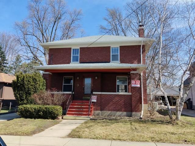 121 S Melrose Avenue, Elgin, IL 60123 (MLS #11059830) :: RE/MAX IMPACT