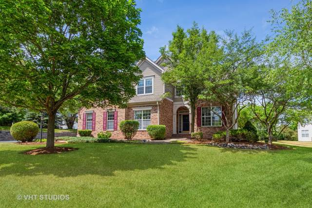 1254 Fawn Hollow, West Dundee, IL 60118 (MLS #11059850) :: Jacqui Miller Homes