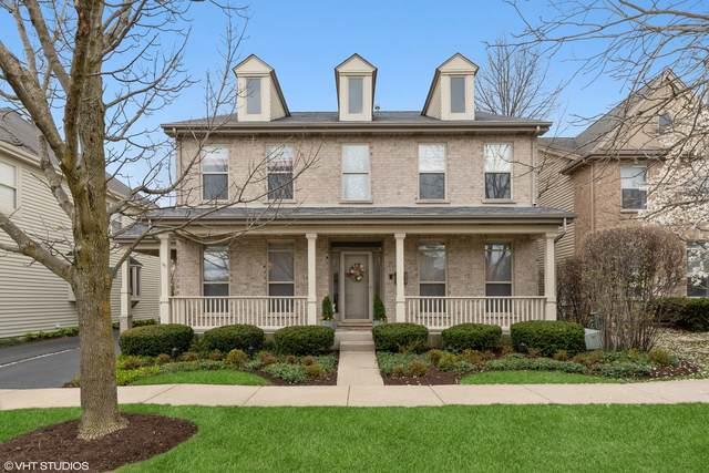 54 Westover Road, Highwood, IL 60040 (MLS #11059879) :: Helen Oliveri Real Estate
