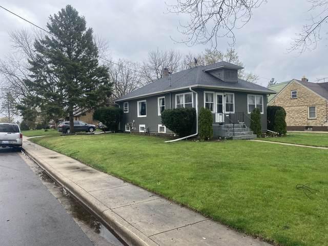 463 Marguerite Street, Elgin, IL 60123 (MLS #11059942) :: RE/MAX IMPACT