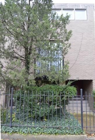 1323 E 55th Street, Chicago, IL 60615 (MLS #11059943) :: RE/MAX IMPACT