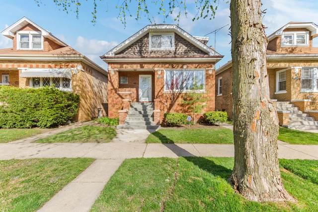 3707 Grove Avenue, Berwyn, IL 60402 (MLS #11059950) :: RE/MAX IMPACT