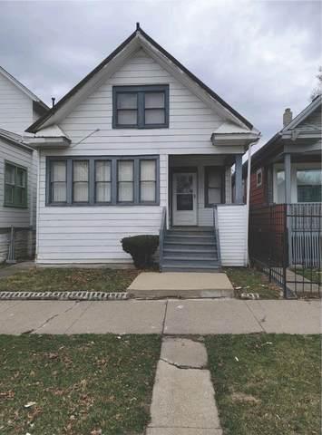 8738 S Morgan Street, Chicago, IL 60620 (MLS #11059954) :: RE/MAX IMPACT