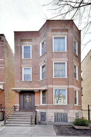 2623 W Walton Street, Chicago, IL 60622 (MLS #11059980) :: RE/MAX IMPACT