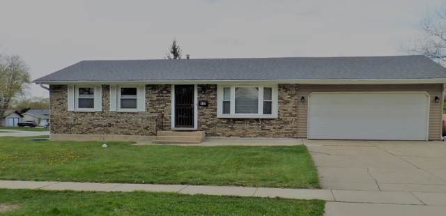 432 Andrew Lane, Schaumburg, IL 60193 (MLS #11060017) :: Ryan Dallas Real Estate