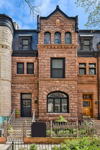 2739 N Pine Grove Avenue, Chicago, IL 60614 (MLS #11060043) :: RE/MAX IMPACT