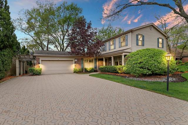 652 Michelline Lane, Northbrook, IL 60062 (MLS #11060047) :: Helen Oliveri Real Estate