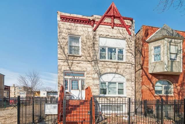 3250 W Walnut Street, Chicago, IL 60624 (MLS #11060048) :: RE/MAX IMPACT