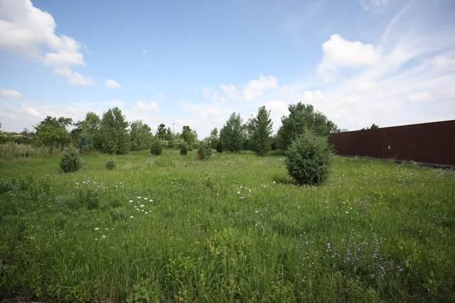 1360 Yorkshire Drive, Streamwood, IL 60107 (MLS #11060095) :: RE/MAX IMPACT