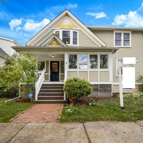 6637 31st Street, Berwyn, IL 60402 (MLS #11060100) :: Helen Oliveri Real Estate
