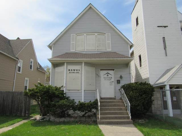 11834 S Wallace Street, Chicago, IL 60628 (MLS #11060117) :: RE/MAX IMPACT