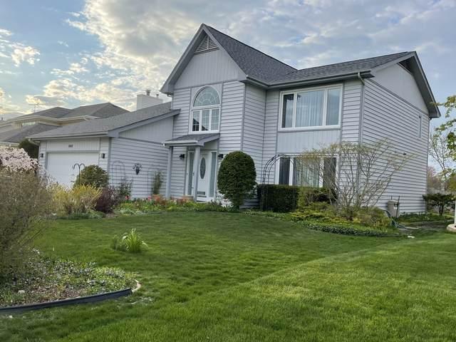 900 Harvest Lane, Mount Prospect, IL 60056 (MLS #11060135) :: RE/MAX IMPACT