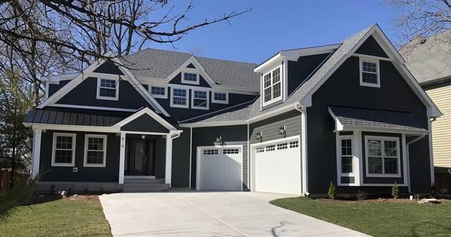 815 Wellner Road, Naperville, IL 60540 (MLS #11060156) :: Ryan Dallas Real Estate