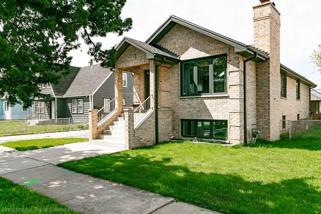 4834 S Long Avenue, Chicago, IL 60638 (MLS #11060159) :: Helen Oliveri Real Estate